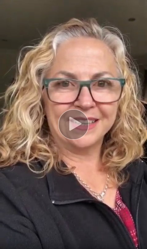 Griet Coetzer Video Testimonial